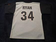 Corpus Christi Hooks Nolan Ryan #34 Jersey Shirt Coca~Cola 18/20 adult small