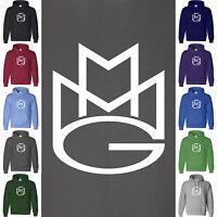 MMG Maybach Music Group Hoodie Sweatshirt Rick Ross Meek Mill Rap Hooded Sweater