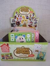 Animal Crossing Serie 1 - Amiibo Sammelkarten - 61 - 100 - zum aussuchen - NEU