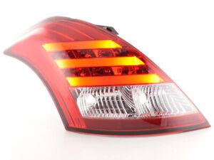 Coppia fari fanali posteriori con LED Suzuki Swift (FZ/NZ) 11 4053029203682