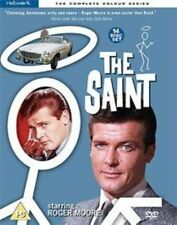 Saint The Complete Colour Series 5027626247348 DVD Region 2