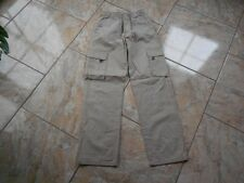 G9651 IKKS pantalon a poches 36 unicolore