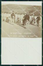 Militari 25º Reggimento Fanteria Festa 1904 Torino ? Foto cartolina XF4676