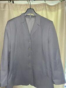 Duck Egg Blue Suit Jacket 20