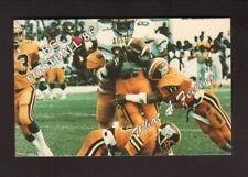 Bethune-Cookman Wildcats--1986 Football Pocket Schedule--Florida Progress
