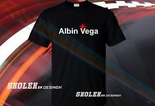 Albin Vega Sailboats Boats T-Shirt