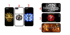 Dream Theater band iPhone 4 5 6 s Samsung S3 4 5 6 7 Sony HTC Hard Case