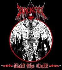 BLACKEVIL - Hail The Cult - CD - BLACK THRASH METAL