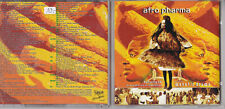 Afro Pharma - An Acoustic Trip To West Africa & Sampling CD African Dance Record