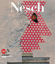 NEW Rolf Nesch: The Complete Graphic Works by Sidsel Helliesen