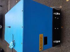 SSD6000 Stephill 6 Kva 110v Generator diesel no vat for spares or repair
