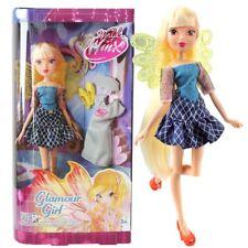 Stella   Glamour Girl Puppe   Winx Club   World of Winx   Mit Mode-Accessoires
