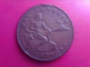 PHILIPINNES     U.S       ONE    CENTAVO    1944      S   JAN11