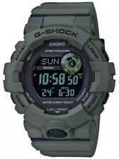 Casio El   G-Shock Verde   Bluetooth   Reloj GBD-800UC-3ER Relojes -8%!