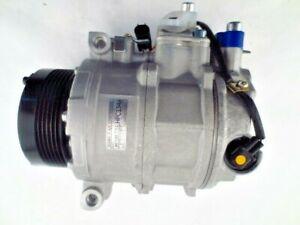 A/C Compressor Mercedes 7SEU17C 6GRV