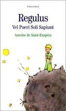 Regulus Vel Pueri Soli Sapiunt-ExLibrary