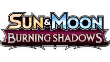 50x - Burning Shadow Codes -  Pokemon Online - PTCGO - Fast Send