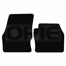 Classic Tailored Rubber Mat Set - Ford Connect (2014 Onwards)