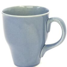 Russel Wright Manitoga Blue ONEIDA Coffee Mug Discontinued Replica