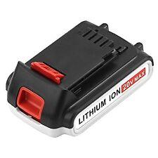 Lithium-Ion (Li-Ion)