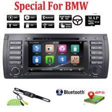 For BMW 5 Series E39 M5 530i 540i Car DVD Player GPS Nav Radio Stereo Multimedia