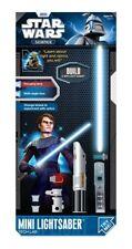 STAR WARS Science - Mini Anakin Skywalker Lightsaber Tech Lab - Official - NEW