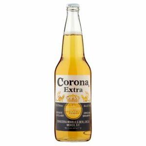 Corona Premium Mexican Lager Beer 24 x 330ml
