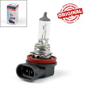 Genuine For OSRAM H11 64211 12V 55W PGJ19-2 Halogen Headlight Lamp Bulb For Cars