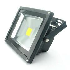 10W 20W 30W 50W 100W LED Flood Light Lamp Outdoor Security PIR Motion Sensor CN