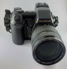 Olympus CAMEDIA E-20N 5.0MP Digital SLR Camera