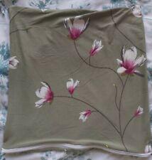 New Green Khaki Floral Pillow Cushion Cover -45 cm * 45 cm