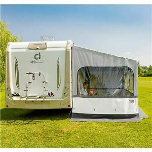 Fiamma Side W Pro Van for F35 Pro Awning Van Conversion Privacy Outdoors