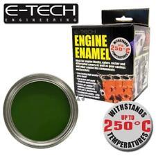 E-Tech British Racing Green Engine Enamel Paint - 250ml