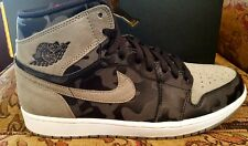 Air Jordan 1 Retro High Premium Shadow Camo  sz11 from Nike.com receipt included