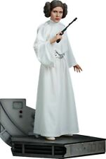 "STAR WARS - Princess Leia 17"" Premium Format Statue (Sideshow Collectibles) #NEW"