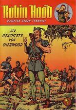 Robin Hood  1 - 32 CCH         Tibor, Nick, Falk, Sigurd