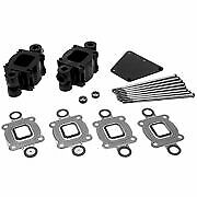 "MERCURY/QUICKSILVER PARTS 3"" RISER KIT  DRY JOINT- 864929A 1"