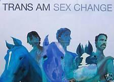 TRANS AM SEX CHANGE POSTER (T2)