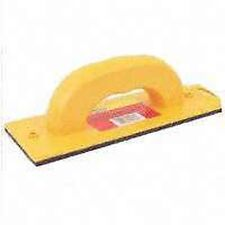 NEW HOMAX EZ-SEAMER 80 HEAVY DUTY TILE & GROUT YELLOW  TROWEL 6979082