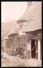 Luton photo of Thatched Cottage by W. H. Cox, Luton.