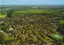 Leichlingen, Rheinland, Panorama, Luftbild, alte Ansichtskarte