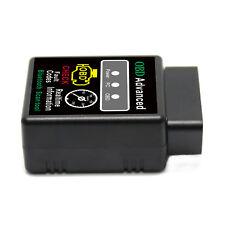 ELM327 V2.1 OBD 2 OBD-II Car  Bluetooth Diagnostic Interface Scanner