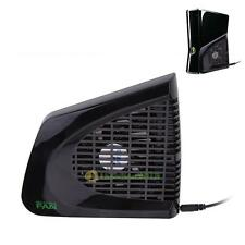 New Slim USB UP Machine Cooling Fan External Side Cooler for PS2, PS3, Xbox 360