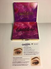 The Tartelette 2 In the Bloom Eye Shadow Palette Amazonian Clay BNIB