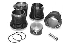 VW Beetle 1641 Piston And Cylinder Kit  87 MM For 1600 CC Engines