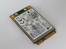 DELL Latitude E6420 Wireless GPS 3G WWAN scheda di rete. 02XGNJ DW5550