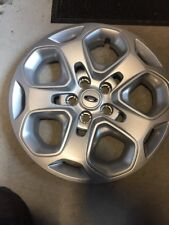 """1-Ford Fusion 17"""" Hubcaps Hub caps Wheelcovers  2010 2011 2012 wheel cover O/E"""