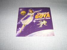 CHANTAL GOYA CDS EU LA CHEVAUCHEE DU CAPITAINE FLAM