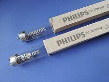 2x Philips TUV TL 55 Watt Doppelpack UVC Ersatzröhre Teich Klärer Keime Brenner