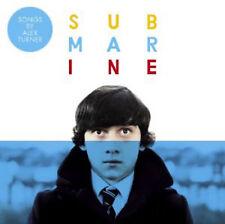 "Arctic Monkeys Alex Turner 10"" Submarine 6 Track Mini Album Soundtrack Vinyl"